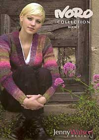 Noro Collection #3