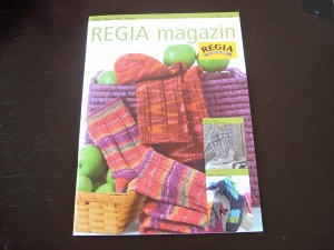 Reiga Sock Patterns