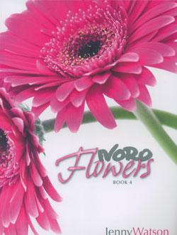 Flowers by Jenny Watson