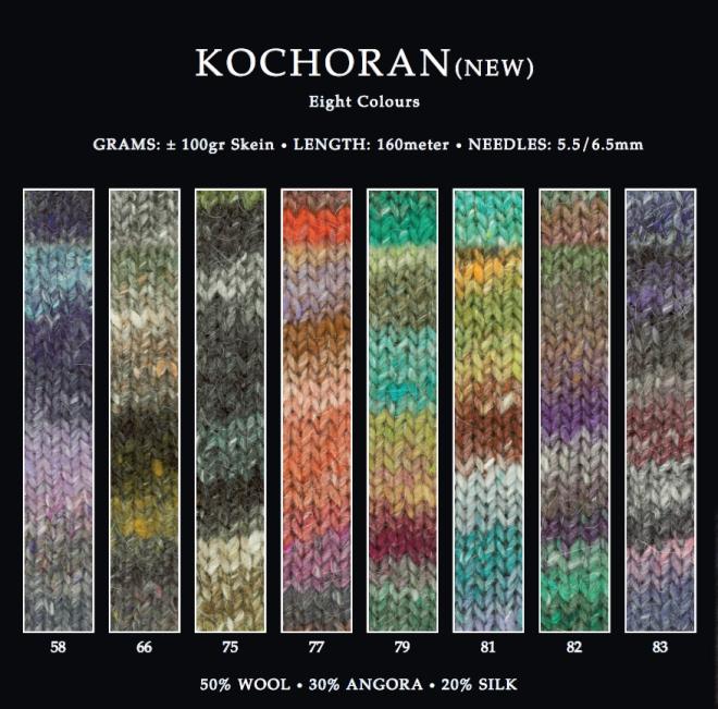 Noro Kochoran