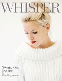 Whisper by Kim Hargreaves
