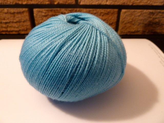 Ball of Rialto Lace