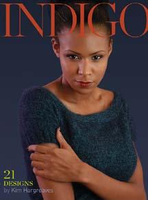 Kim Hargreaves Indigo