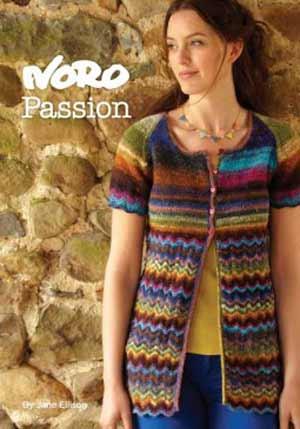 Noro Passion