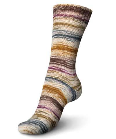 Regia Twin Color Sock Yarn