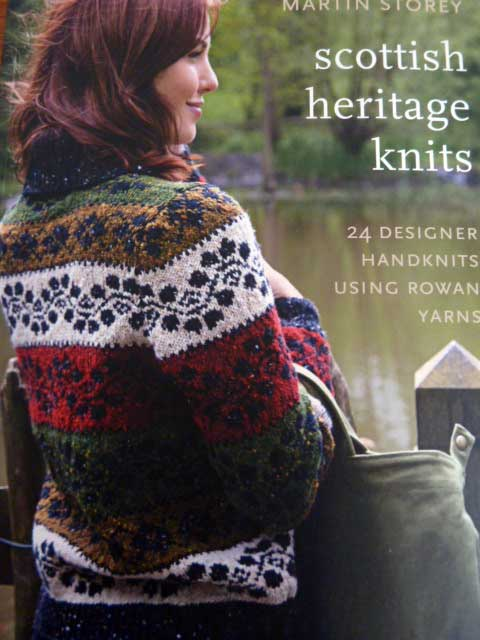 Scottish Heritage Knits